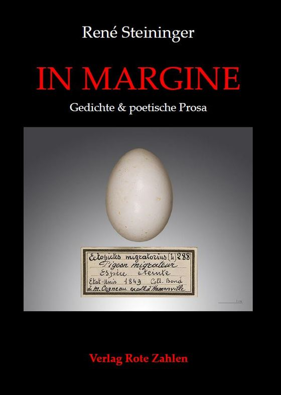 Cover-Bild In Margine