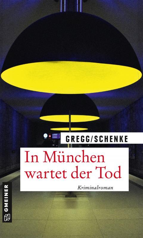 Cover-Bild In München wartet der Tod
