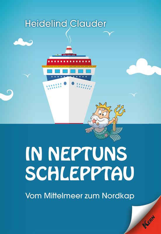 Cover-Bild In Neptuns Schlepptau