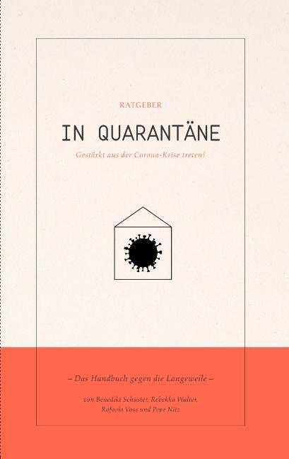 Cover-Bild In Quarantäne