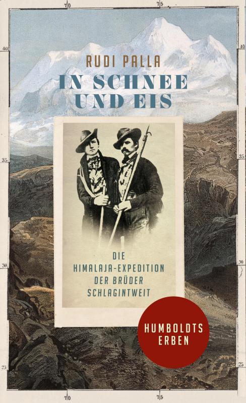 Cover-Bild In Schnee und Eis