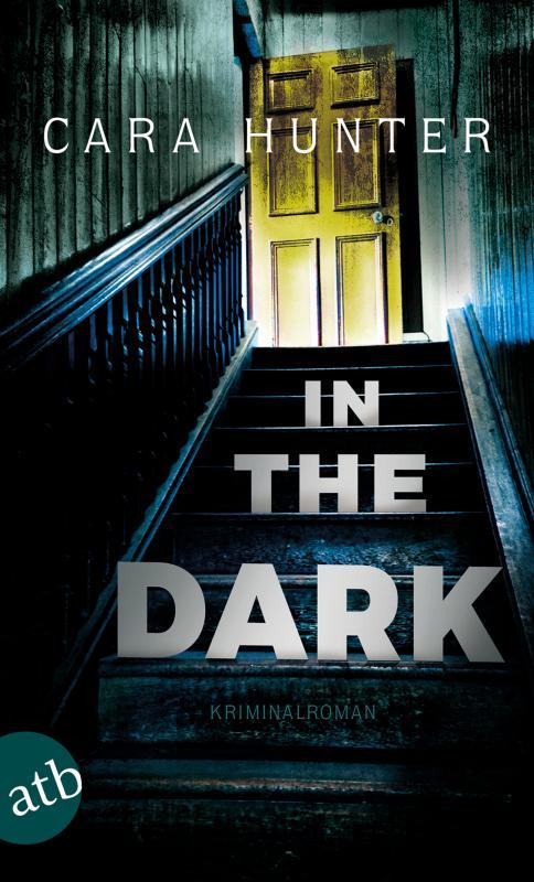 Cover-Bild In the Dark - Keiner weiß, wer sie sind