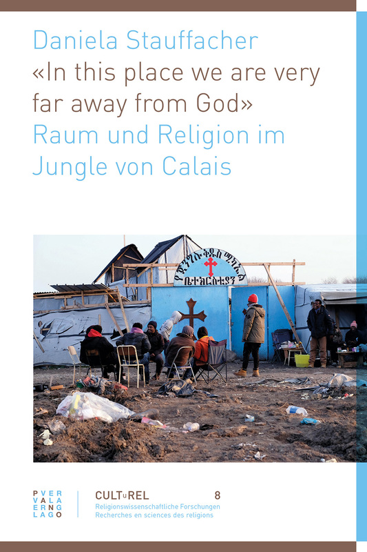 Cover-Bild «In this place we are very far away from God»