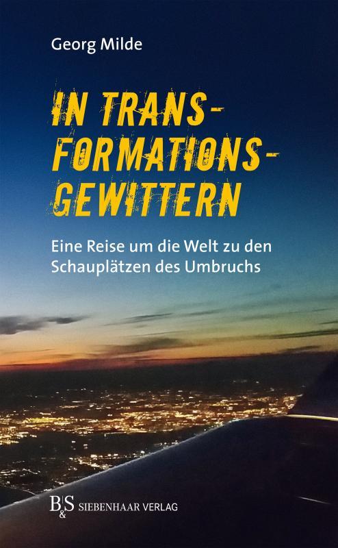 Cover-Bild In Transformationsgewittern