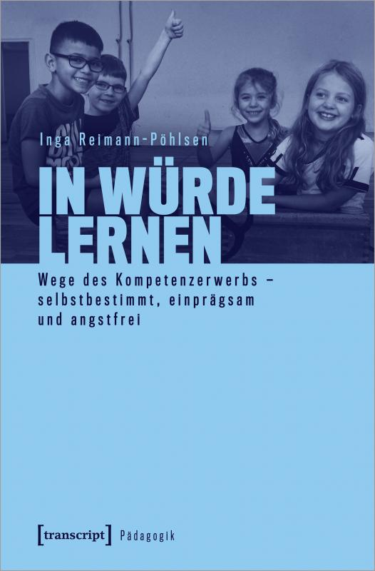 Cover-Bild In Würde lernen