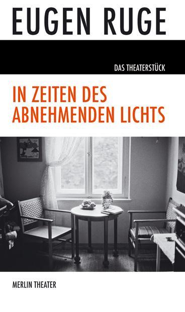 Cover-Bild In Zeiten des abnehmenden Lichts