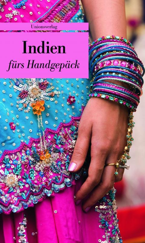 Cover-Bild Indien fürs Handgepäck