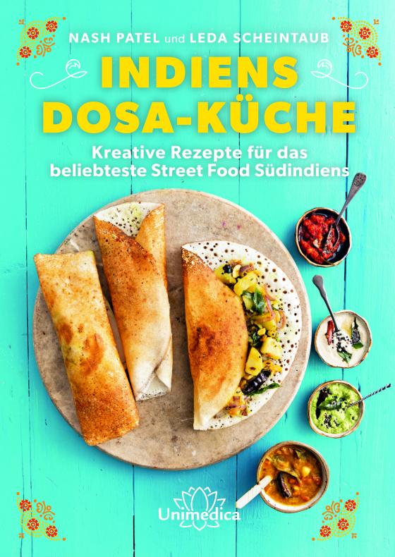 Cover-Bild Indiens Dosa-Küche