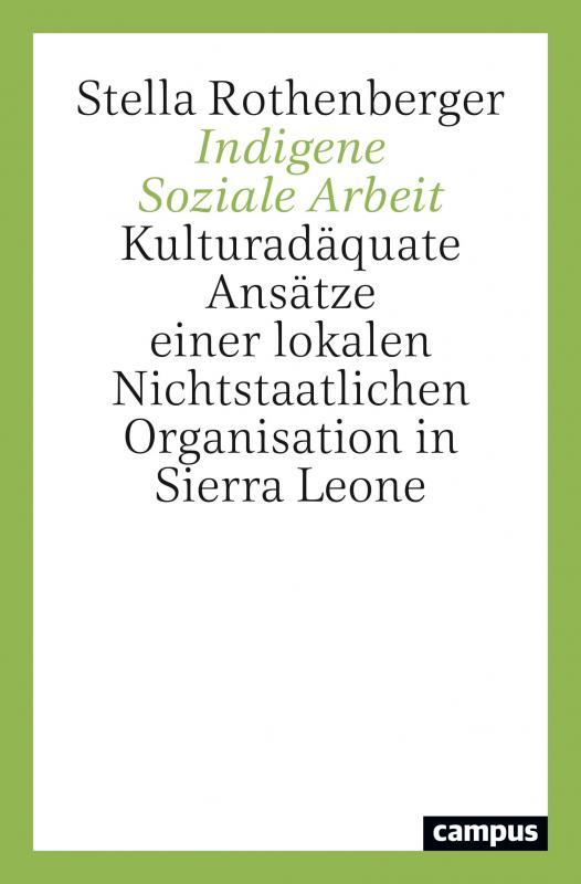 Cover-Bild Indigene Soziale Arbeit