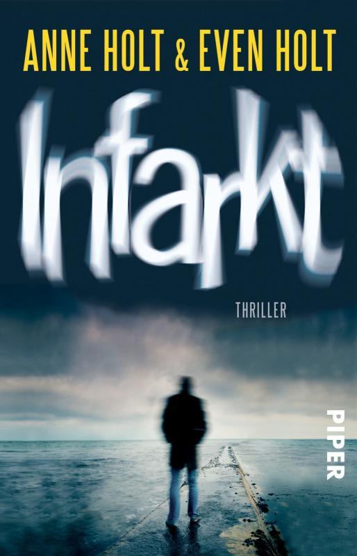 Cover-Bild Infarkt