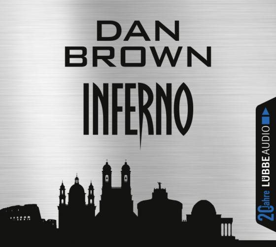 Cover-Bild Inferno
