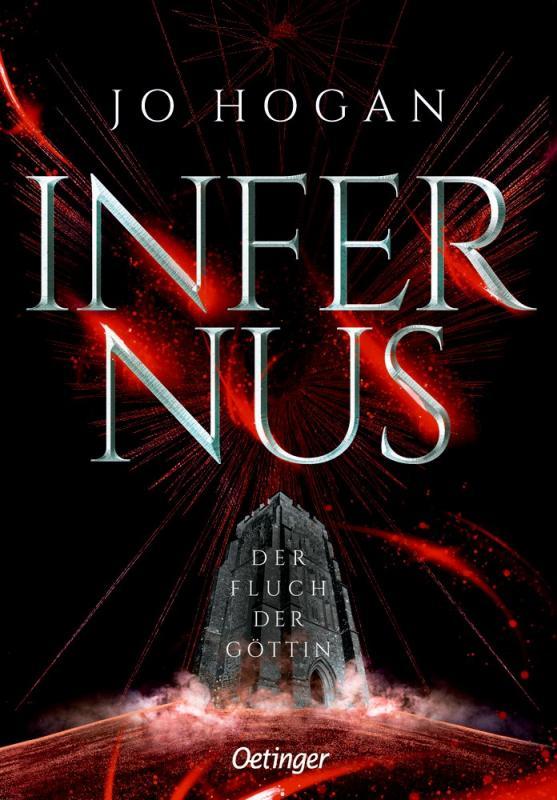 Cover-Bild Infernus