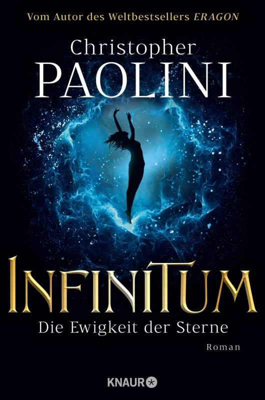 Cover-Bild INFINITUM - Die Ewigkeit der Sterne