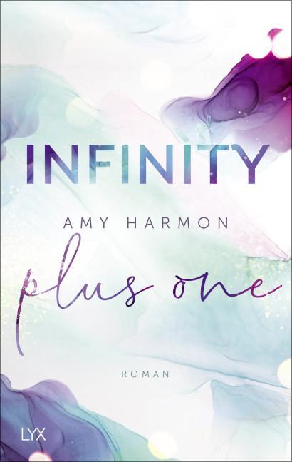 Cover-Bild Infinity Plus One