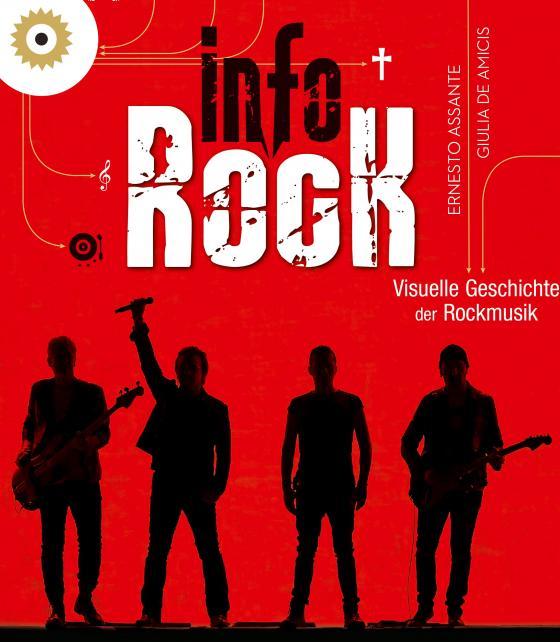 Cover-Bild Info Rock