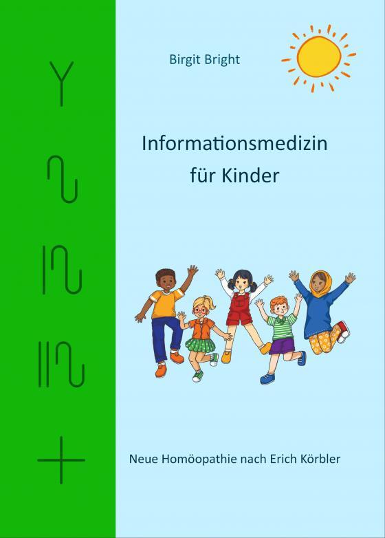 Cover-Bild Informationsmedizin für Kinder