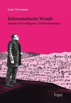 Cover-Bild Infosomatische Wende