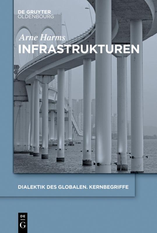 Cover-Bild Infrastrukturen