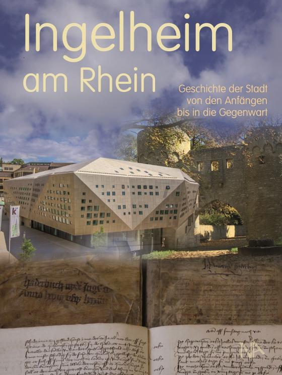 Cover-Bild Ingelheim am Rhein