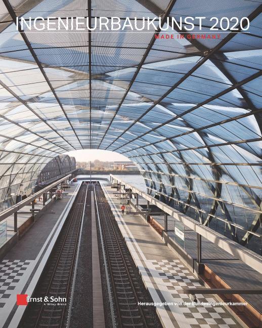 Cover-Bild Ingenieurbaukunst 2020