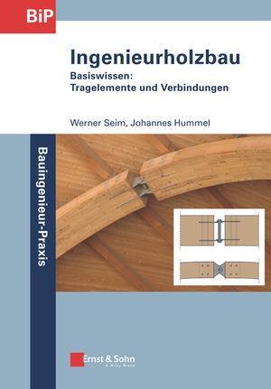 Cover-Bild Ingenieurholzbau