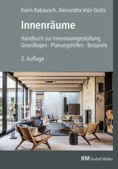 Cover-Bild Innenräume