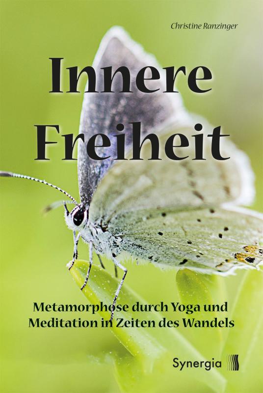 Cover-Bild Innere Freiheit