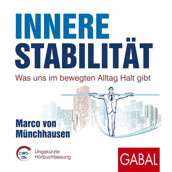 Cover-Bild Innere Stabilität