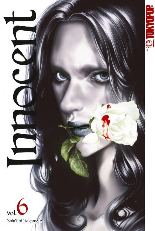 Cover-Bild Innocent 06