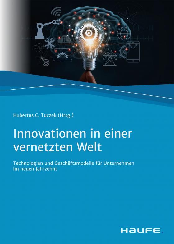 Cover-Bild Innovationen in einer vernetzten Welt