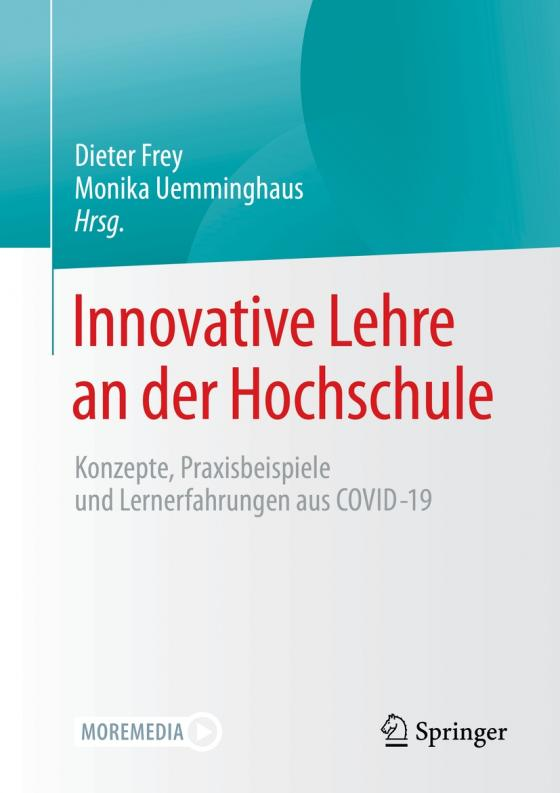Cover-Bild Innovative Lehre an der Hochschule