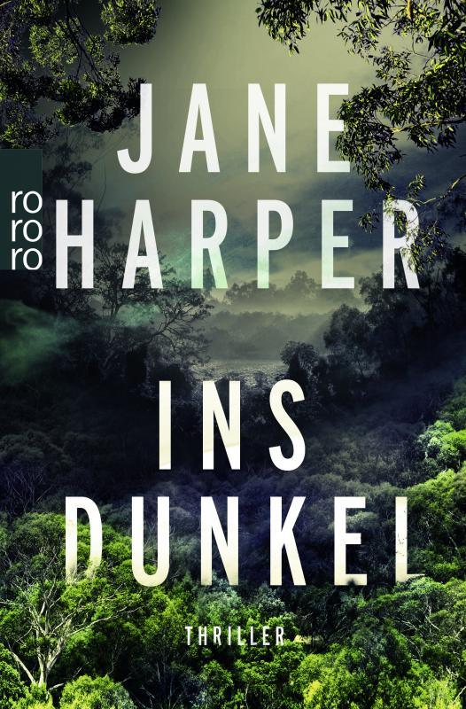 Cover-Bild Ins Dunkel
