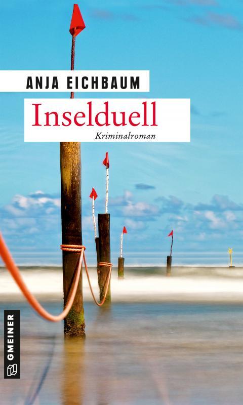 Cover-Bild Inselduell