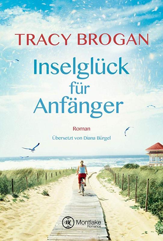 Cover-Bild Inselglück für Anfänger