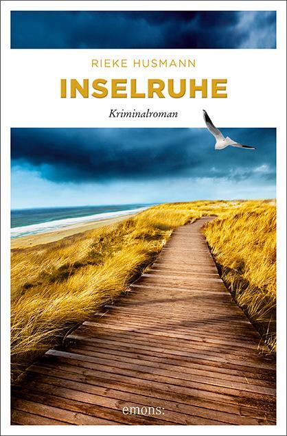 Cover-Bild Inselruhe