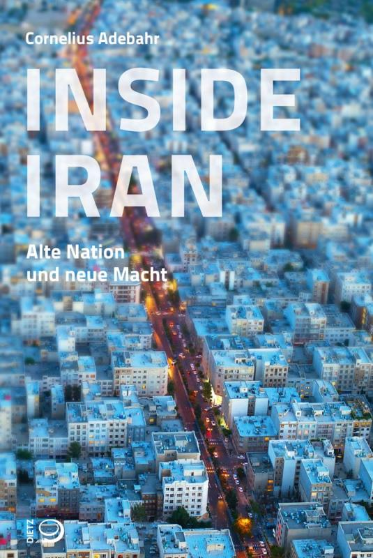 Cover-Bild Inside Iran