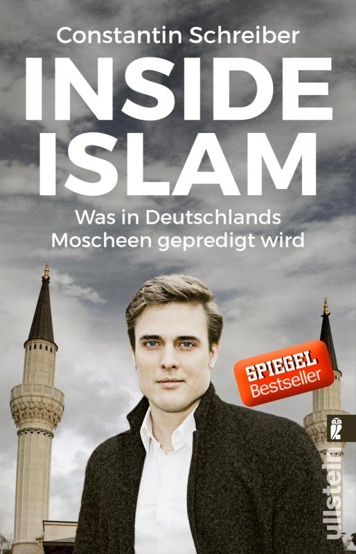 Cover-Bild Inside Islam
