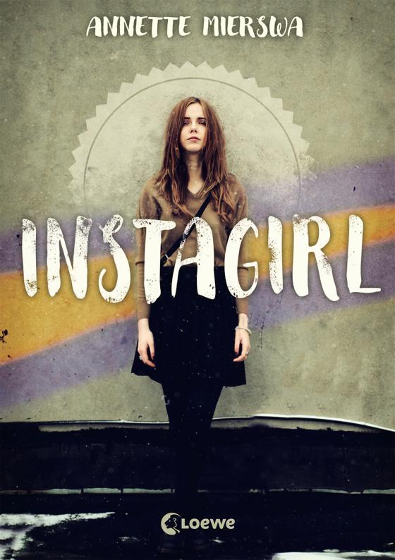 Cover-Bild Instagirl