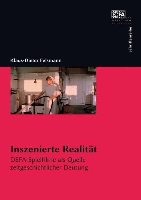 Cover-Bild Inszenierte Realität