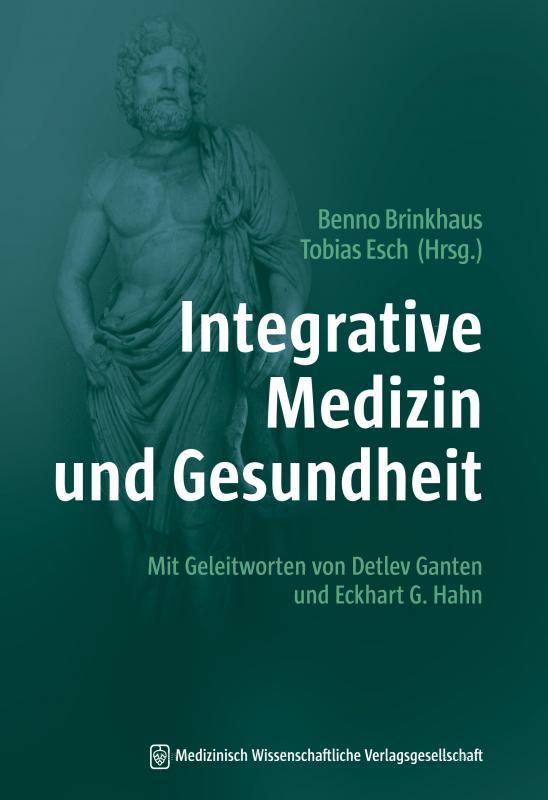 Cover-Bild Integrative Medizin und Gesundheit