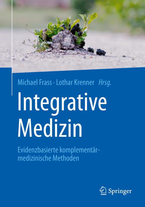 Cover-Bild Integrative Medizin