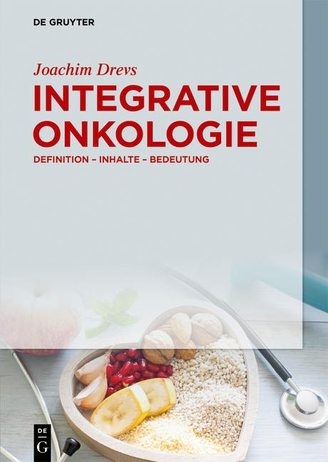 Cover-Bild Integrative Onkologie