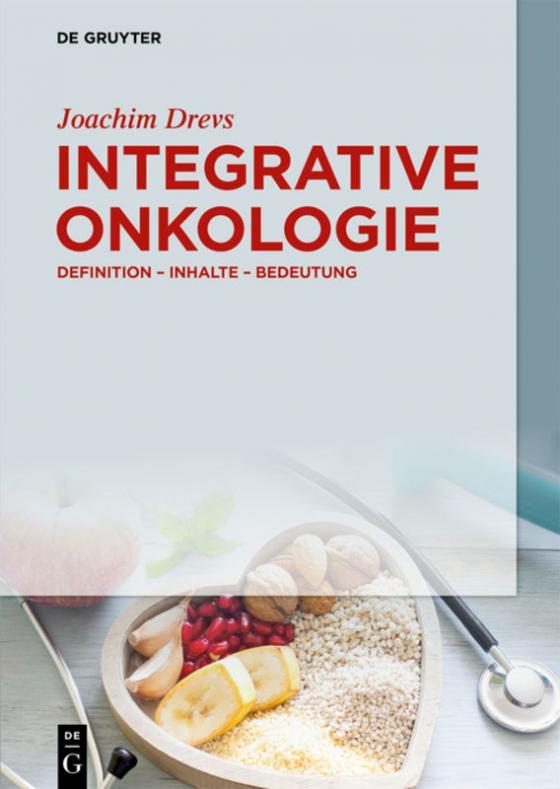 Cover-Bild Integrative Onkologie