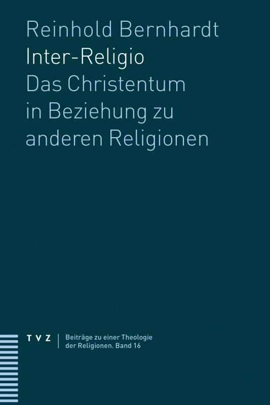 Cover-Bild Inter-Religio
