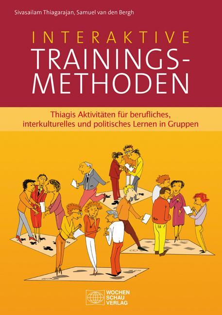 Cover-Bild Interaktive Trainingsmethoden
