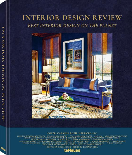 Cover-Bild Interior Design Review
