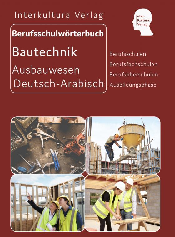 Cover-Bild Interkultura Berufsschulwörterbuch für Ausbildungsberufen im Ausbauwesen
