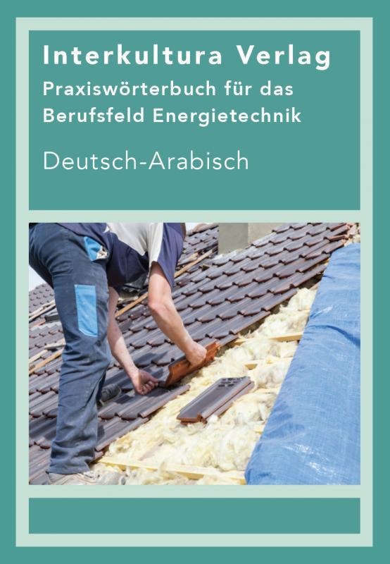 Cover-Bild Interkultura Praxiswörterbuch Energietechnologie