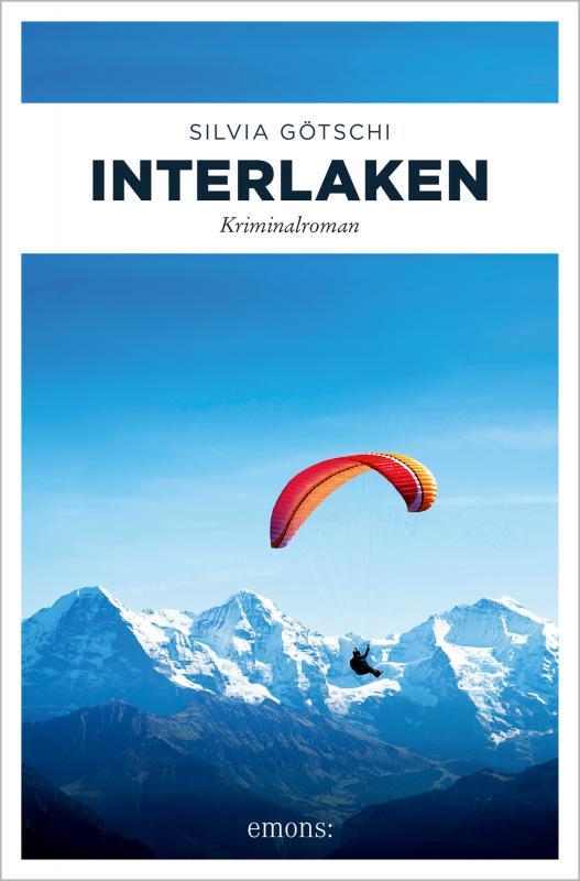 Cover-Bild Interlaken