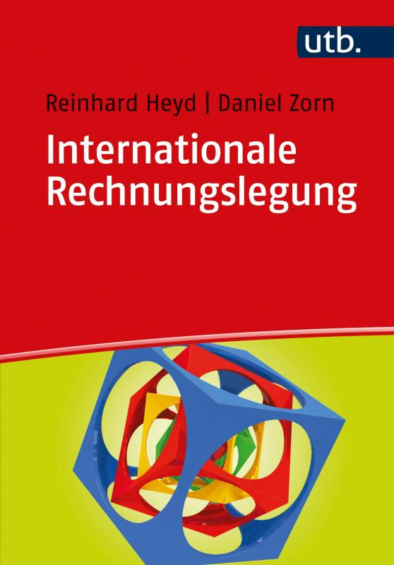 Cover-Bild Internationale Rechnungslegung